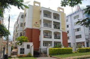 Sankalp Group Mysore Sankalp Serene J.P Nagar, Mysore