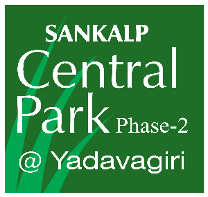 LOGO - Sankalp Central Park Phase 2