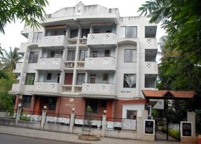 Sankalp Group Mysore Sankalp Pearl V V Mohalla, Mysore