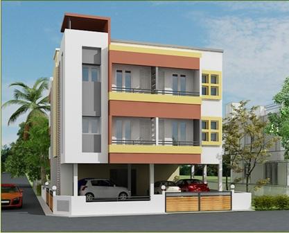 Sanskrithi James street in Poonamallee, Chennai West
