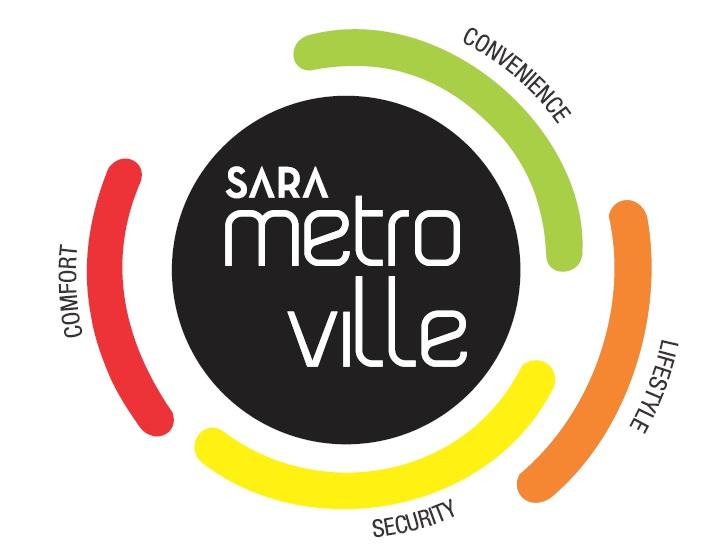 LOGO - Sara Metroville