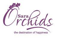 LOGO - Sara Orchids