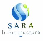 Sara Infrastructure