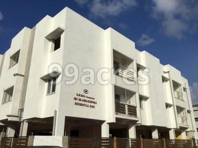 Saravana Foundations Saravana Sri Ekambareeswar Residential Park Poonamallee, Chennai West