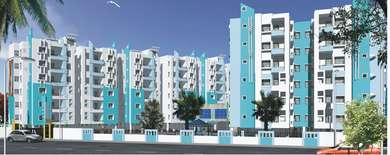 SARC Infrastructure and Technology SARC Pacific Blue Hoshangabad Road, Bhopal