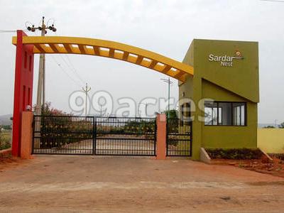 Sardar Projects Sardar Nest Gajuwaka, Vishakhapatnam