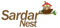 LOGO - Sardar Nest