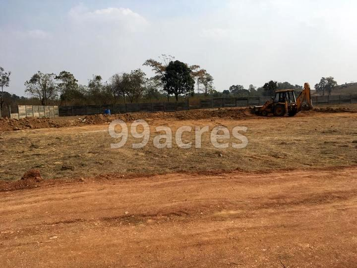 Highland Homes Site View