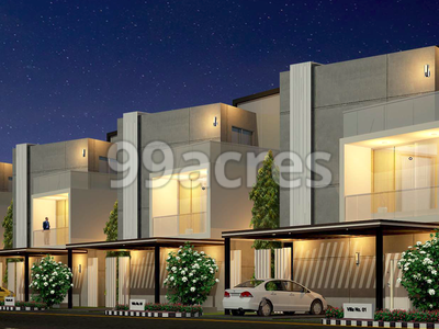 Sark Projects Builders Sark Garden Villas Mokila, Hyderabad