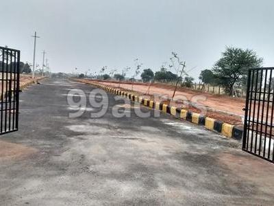 Sark Projects Builders Sark Green Aero Park Adibatla, Hyderabad