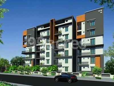 Sark Projects Builders Sark Heights Two Kondapur, Hyderabad