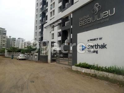 Sarthak Housing and Sai Shivam Developers Sarthak Beaulieu Anthon Nagar, Pune