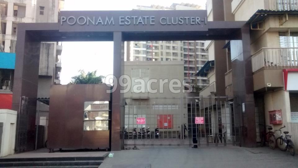 Unique Poonam Estate Cluster 1 in Mira Road, Mira Road And Beyond