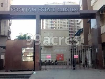 Unique Shanti Developers Pvt Ltd Builders Unique Poonam Estate Cluster 1 Mira Road, Mira Road And Beyond