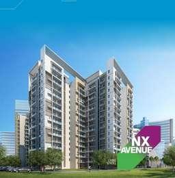 DAH Greentech DAH Greentech NX ONE Techzone 4 Greater Noida West