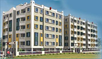 Saswat Infrastracture Saswat Homes Patia, Bhubaneswar
