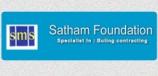 Satham Foundation Builders