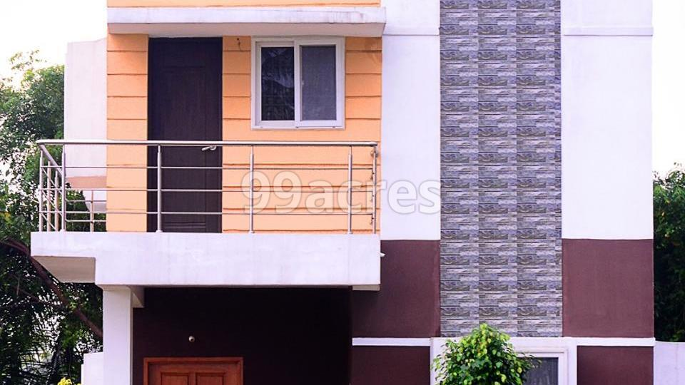 Villa Shakunta Phase 2 Vismaya Villas