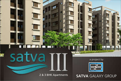 Satva Galaxy Group Satva 3 Naroda, Ahmedabad City & East