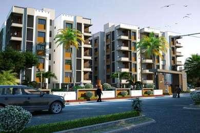 Satva Galaxy Group Satva 5 Naroda, Ahmedabad City & East