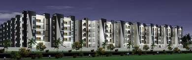 Satwi Infra Builders Satwis Thavil Panathur, Bangalore East