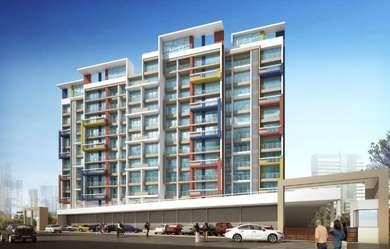 Satyam Concast Satyam Madhavi Residency Sector 23 Ulwe, Mumbai Navi