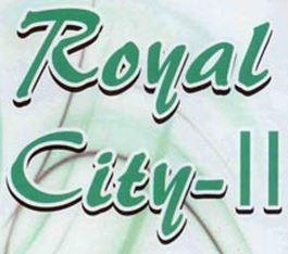 LOGO - Satyam Royal City 2