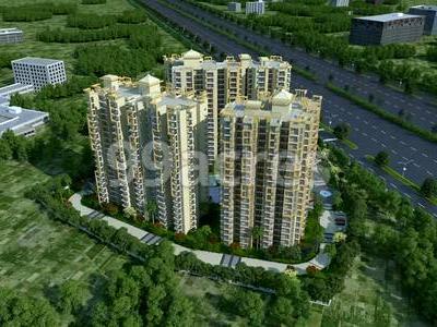 Savfab Buildtech Builders Jasmine Grove Mehrauli, Ghaziabad