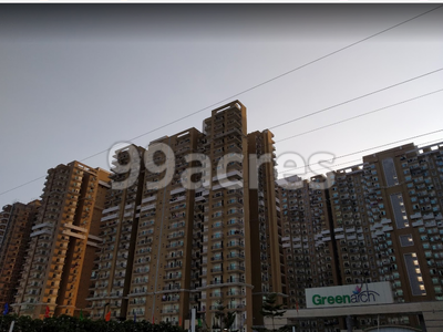 Saviour Builders and New Way Homes Greenarch Apartments Greater Noida West