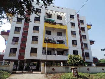 Sayali Construction Sayali Chandrama Classic Dhayari, Pune