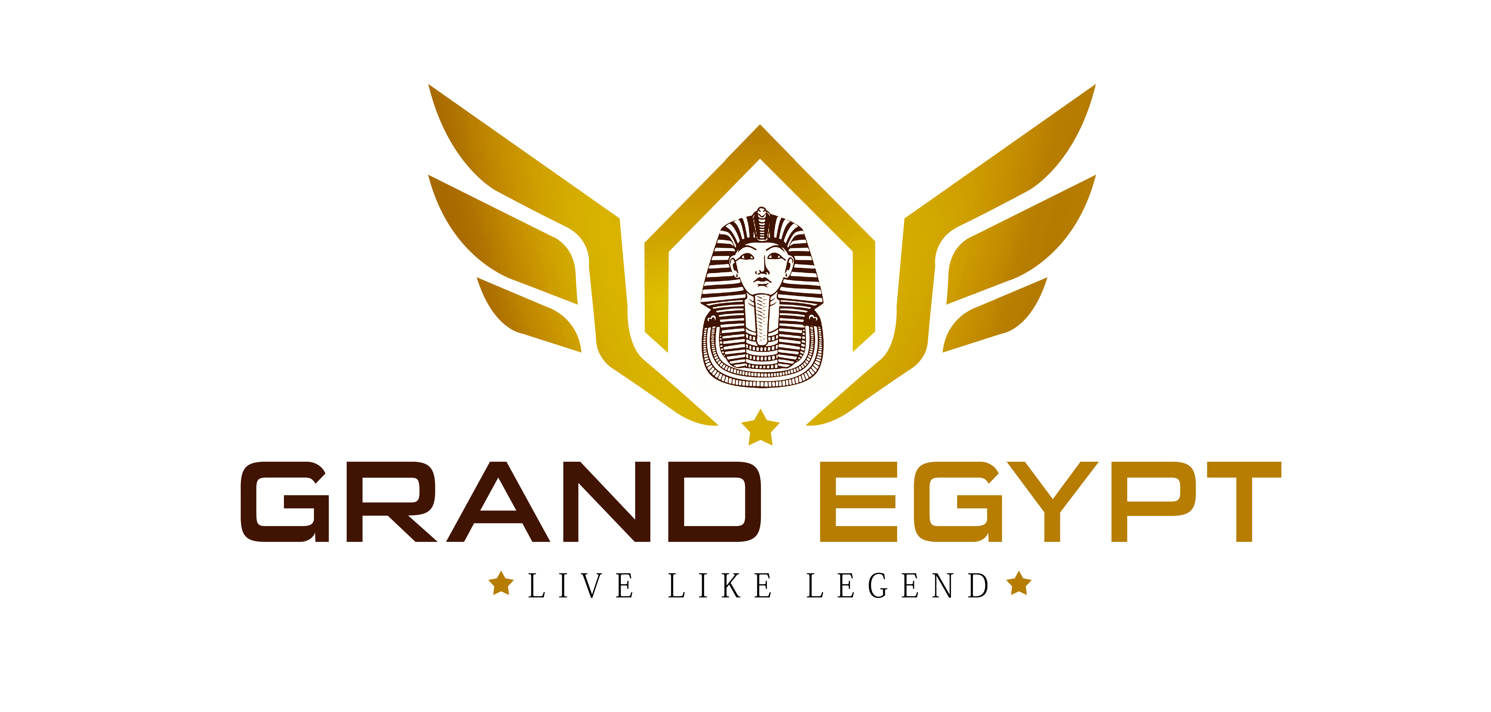 LOGO - Grand Egypt by SB Ventures