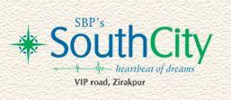 LOGO - SBP South City