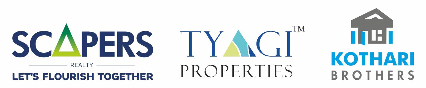 Scapers and Tyagi Properties and Kothari Brothers
