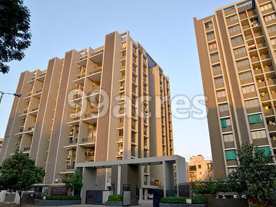Scarlet Infra Projects LLP Scarlet Heights Satellite, Ahmedabad West
