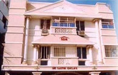 SDK Sakthi Housing SDK Sri Sakthi Enclave Thiruvanmiyur, Chennai South