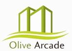 LOGO - Secura Olive Arcade