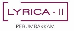Sekaran Lyrica Phase 2 Chennai South