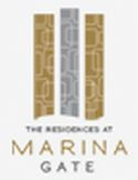 LOGO - The Residences at Marina Gate