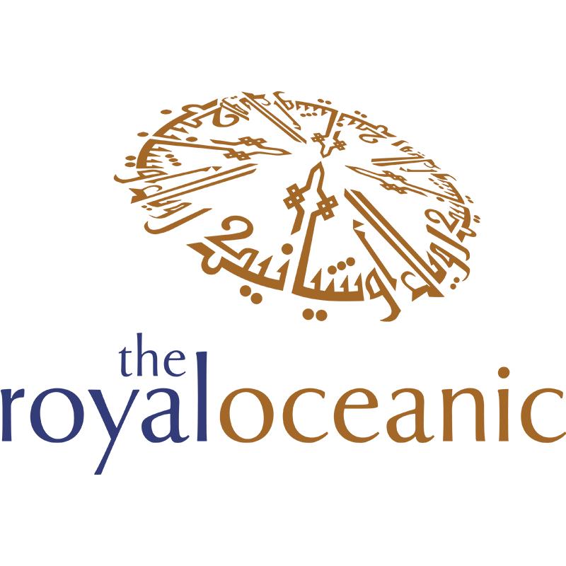 LOGO - Select The Royal Oceanic