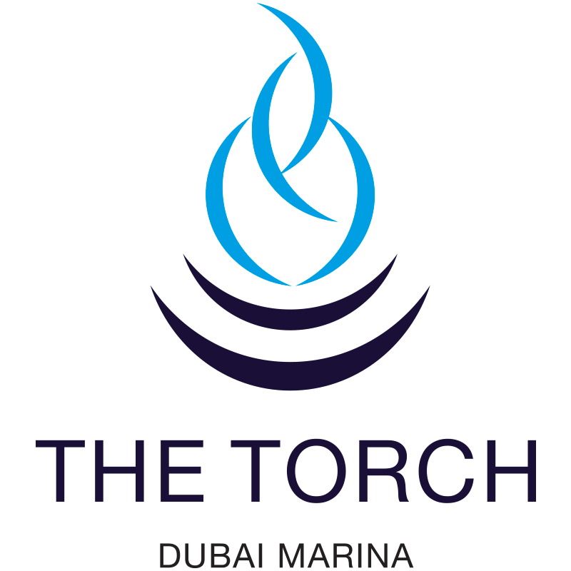 LOGO - Select The Torch