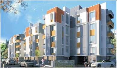 Sen Construction Charuchhaya Narendrapur, Kolkata South