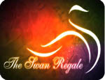 LOGO - Sequel The Swan Regale