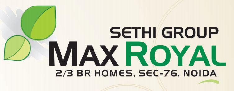 Sethi Max Royal Noida