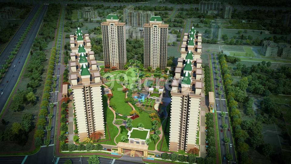 Sethi Venice in Sector-150 Noida