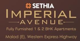 Sethia Imperial Avenue Mumbai Andheri-Dahisar