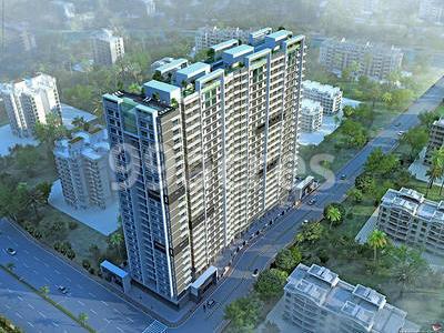 Raj Arcade Homes Kalpavruksh Heights Kandivali (West), Mumbai Andheri-Dahisar