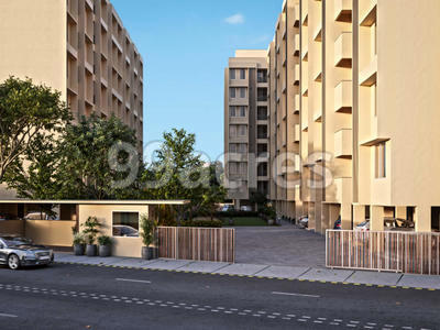 Deep Group of Companies Deep Group Indraprasth Homes Makarba, SG Highway & Surroundings