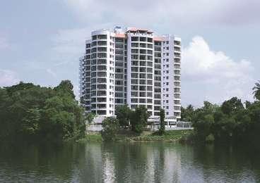 SFS Homes SFS Aqua Greens Aluva, Kochi