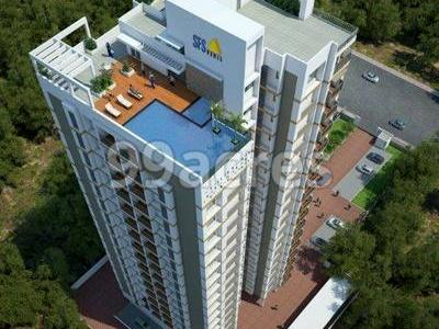 SFS Homes SFS Center Cove Kaloor, Kochi