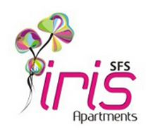 LOGO - SFS Iris Apartments